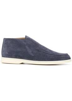 Loro Piana ankle boots