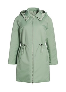 Loro Piana Bailey Reversible Wind Stretch Storm System® Jacket