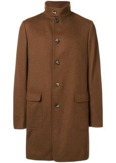 Loro Piana classic coat