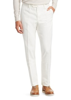 Loro Piana Four-Pocket Cotton Pants