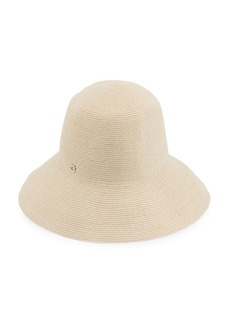 Loro Piana Kate Hemp Hat