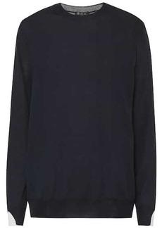 Loro Piana Leyton cashmere and silk sweater