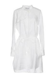 LORO PIANA - Shirt dress
