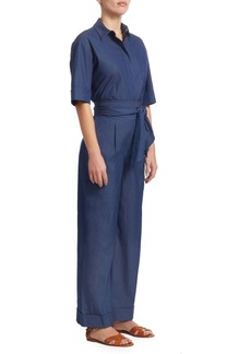 Abito Joice Denim Jumpsuit