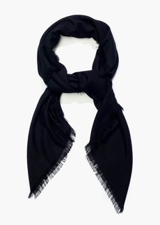 Loro Piana Broadway Cashmere-Blend Evening Scarf