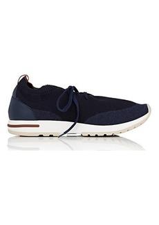 0b702ebcf45 Loro Piana Men s 360 LP Walk Knit Sneakers