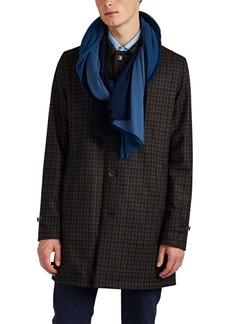Loro Piana Men's Aylit Colorblocked Cashmere Scarf