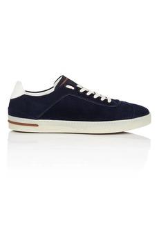 Loro Piana Men's Men's 70's Walk Corduroy Sneakers