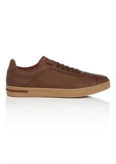 Loro Piana Men's Men's 70's Walk Leather Sneakers