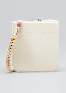 Loro Piana My Way Calfskin Mini Crossbody Bag