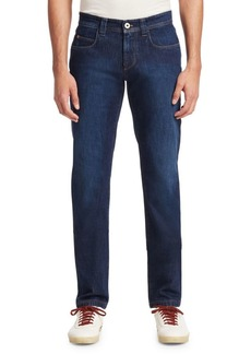 Loro Piana New York Slim-Fit Jeans