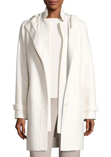 Loro Piana Wallance Cashmere Only Double Rain System® Jacket