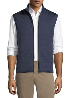 Loro Piana Wind Storm Quilted Puffer Vest