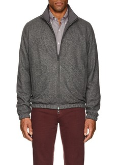 Loro Piana Men's Reversible Bomber Jacket