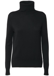 Loro Piana Parksville Baby Cashmere Knit Sweater