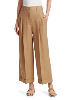Relaxed Kilian Antigua Pants