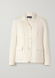 Loro Piana Roadster Shell Jacket