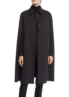 Loro Piana Royal Ascot Cashmere Cape