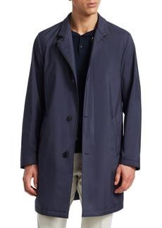 Loro Piana Sebring Windmate Coat