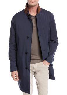 Loro Piana Sebring Windmate® Storm System® Jacket