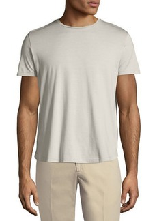 Loro Piana Silk & Cotton Jersey T-Shirt