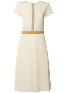 Loro Piana Silk Cady Midi Dress