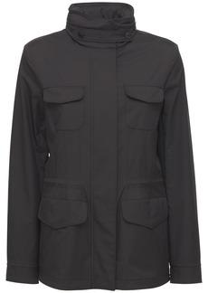 Loro Piana Stretch Microfiber Traveller Jacket