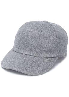 Loro Piana textured baseball cap