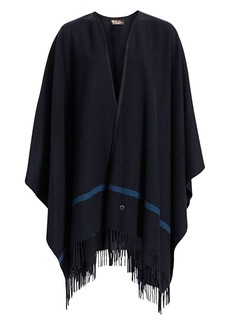 Loro Piana Twelve Baby Cashmere Cape