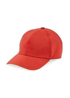Loro Piana Wind Baseball Hat