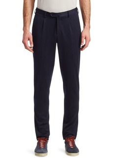Loro Piana Wool-Blend Trousers