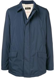 Loro Piana zip lightweight jacket