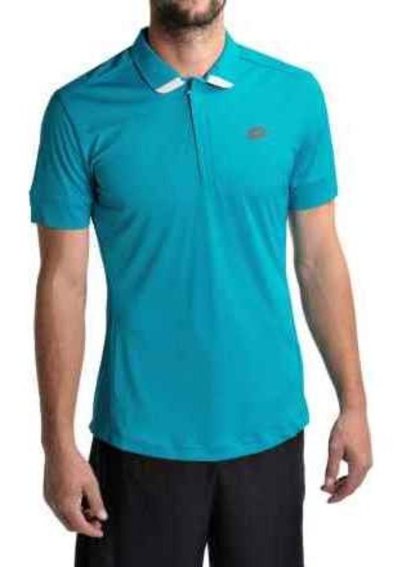 Lotto Carter Polo Shirt - Short Sleeve (For Men)