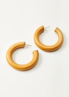 LOFT Bembien Alix Hoop Earrings