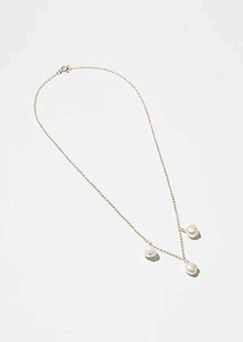 Lou & Grey Chertova St. Agnes Necklace
