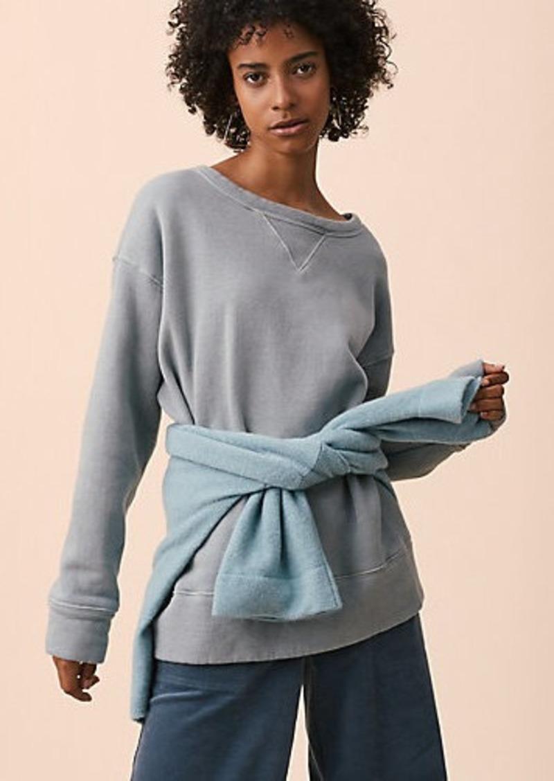 14186f78b0f82 Lou   Grey CP Shades Pam Sweatshirt