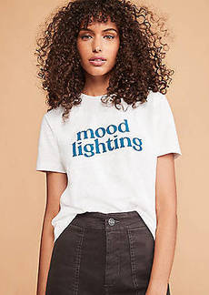 Haley Nahman x Lou & Grey Mood Lighting Tee