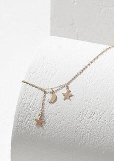 Lou & Grey Kozakh Filante Choker Necklace