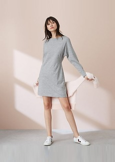 Lou & Grey Balance Terry Dolman Dress