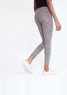 LOFT Lou & Grey Boucle Tweed Leggings