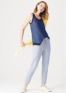 LOFT Lou & Grey Garment Dye Upstate Sweatpants