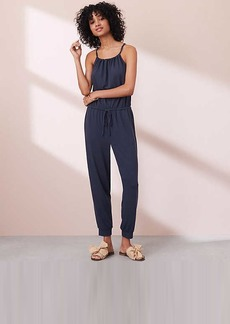Lou & Grey Strappy Jumpsuit