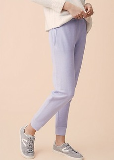 LOFT Lou & Grey Pocket Skinny Sweatpants