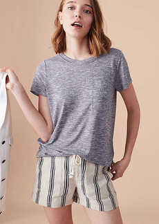 LOFT Lou & Grey Pocket Tee