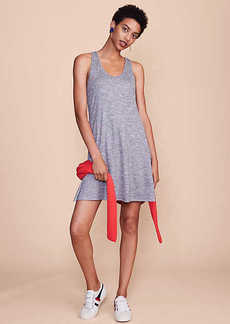 LOFT Lou & Grey Racerback Tank Dress