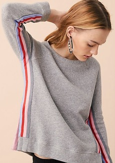 Lou & Grey Rainbowline Sweatshirt