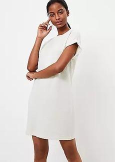 Lou & Grey Signature Softblend Tee Dress
