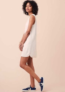 LOFT Lou & Grey Signaturesoft Shift Dress