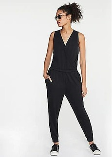 Lou & Grey Signaturesoft Sleeveless Jumpsuit