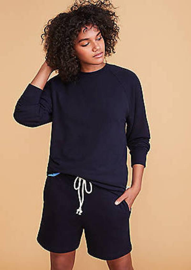 Lou & Grey Signaturesoft Super Plush Sweatshirt